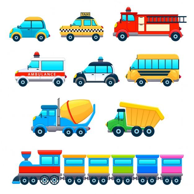 Transport!